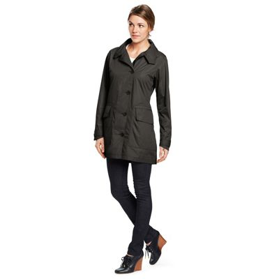 Nau Women's Motil Trench