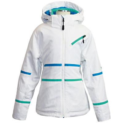 Boulder Gear Girl's Lucent Tech Jacket