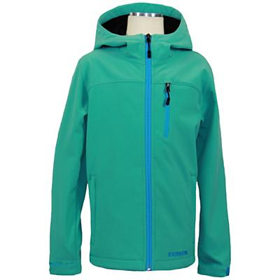 Boulder Gear Girl's Softshell Jacket