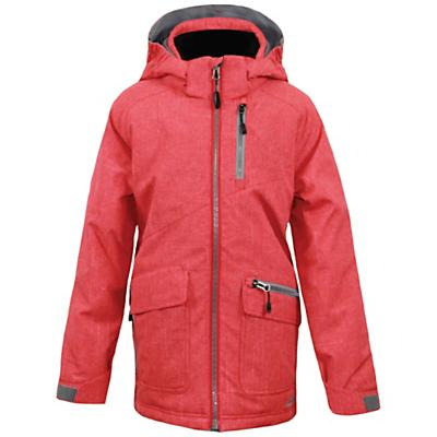 Boulder Gear Boy's Solitary Jacket