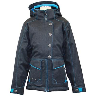 Boulder Gear Girl's Trance Jacket