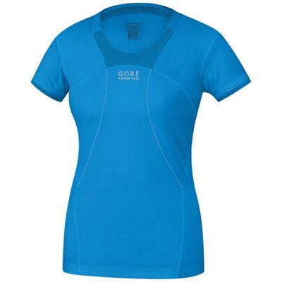 Gore Running Wear Women's AIR 2.0 LADY Shirt