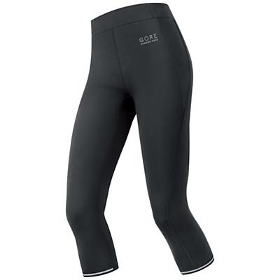 Gore Running Wear Women's AIR 2.0 LADY 3/4 Tight