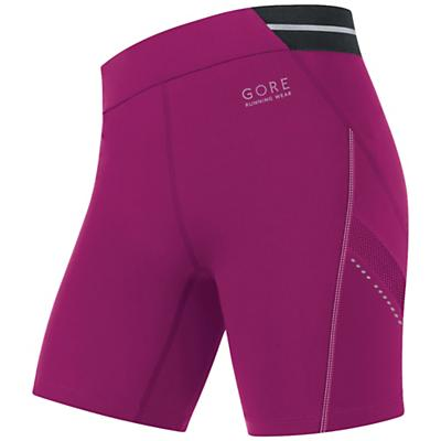 Gore Running Wear Women's AIR 2.0 LADY Tights Short