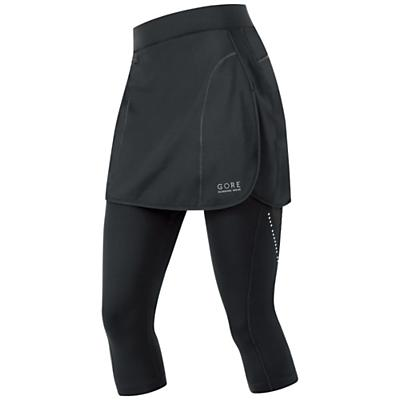 Gore Running Wear Women's AIR LADY 3/4 Skirt