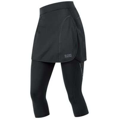 Gore Running Wear Women's AIR LADY 3/4 Skirt