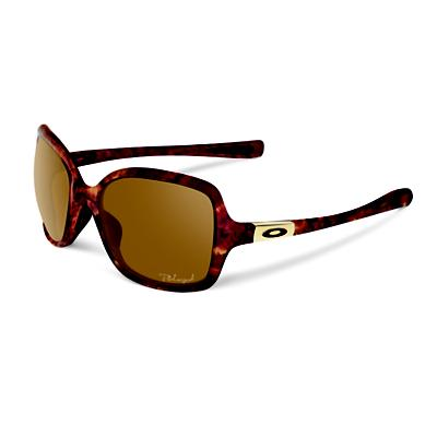 Oakley Women's Obsessed Polarized Sunglasses