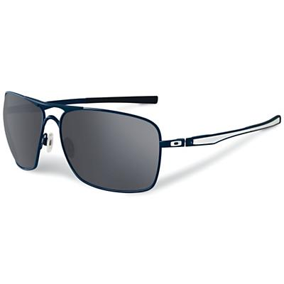Oakley Plaintiff Squared Polarized Sunglasses