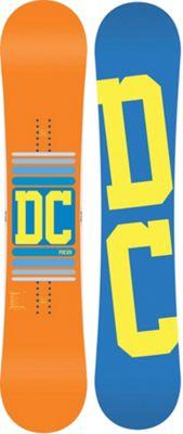 DC Focus Snowboard 144 - Boy's
