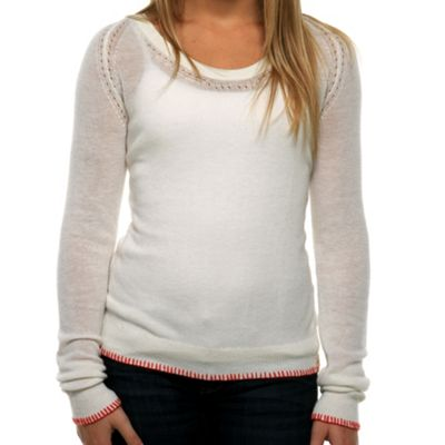 Napapijri Women's Deb Sweater