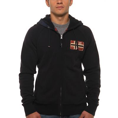 Napapijri Men's Goryn 11 Full Zip Hoody