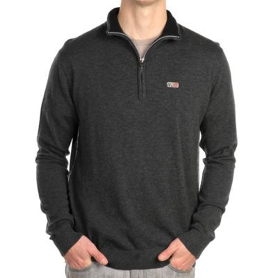 Napapijri Men's Hamley 13 1/2 Zip