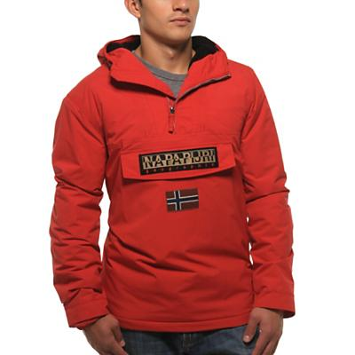 Napapijri Men's Rainforest Winter Jacket