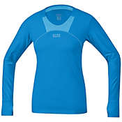 Gore Running Wear Women's Air 2.0 Lady Long Shirt