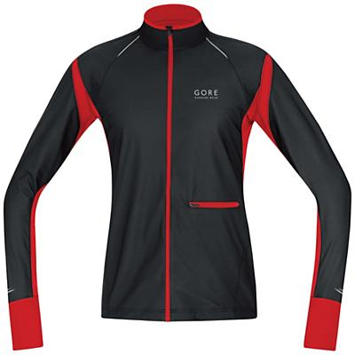 Gore Running Wear Men's Air Windstopper Jersey