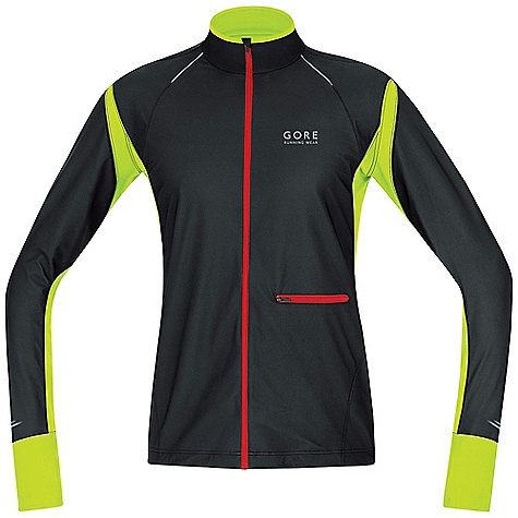 Gore Running Wear Men's Air WS Jacket–Moosejaw-Cash Back