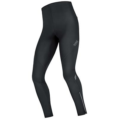 Gore Running Wear Men's Air Windstopper Tight