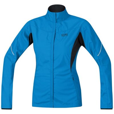 Gore Running Wear Women's Essential AS Partial LADY Jacket