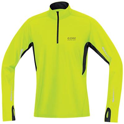 Gore Running Wear Men's Mythos Thermo Shirt