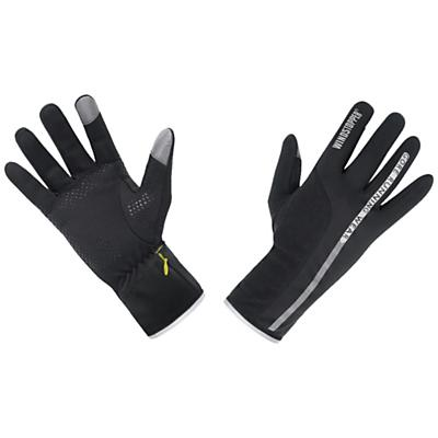 Gore Running Wear Mythos Windstopper Soft Shell Glove