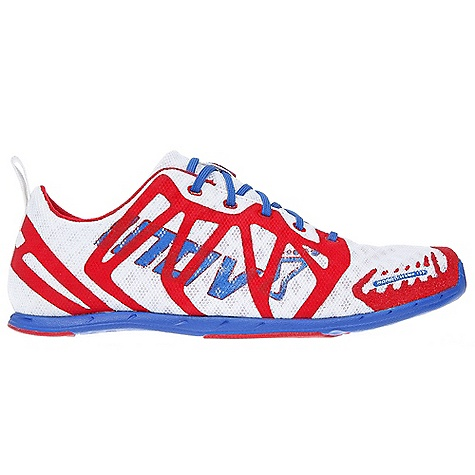 photo: Inov-8 Road-X-Treme 138 barefoot / minimal shoe