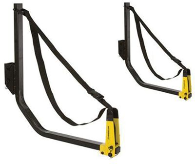 Suspenz Deluxe Wall Rack