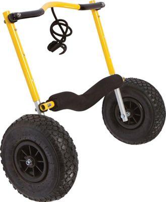 Suspenz Smart Small End Cart