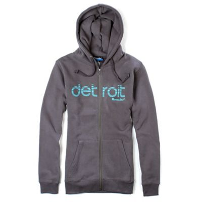 Moosejaw Women's Axel Foley Super Soft Zip Hoody