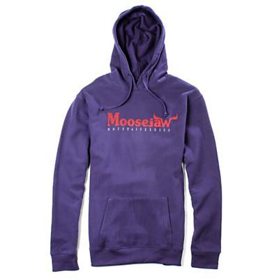 Moosejaw Men's Original Super Soft Pullover Hoody