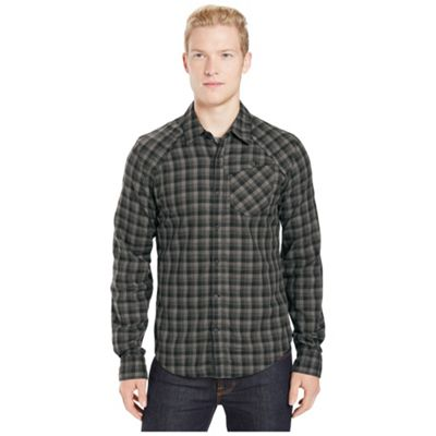 Nau Men's Boundary L/S Shirt