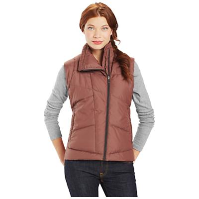 Nau Women's Check Down Vest