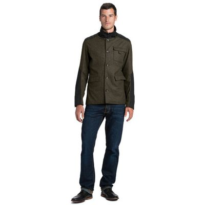 Nau Men's Highline Blazer
