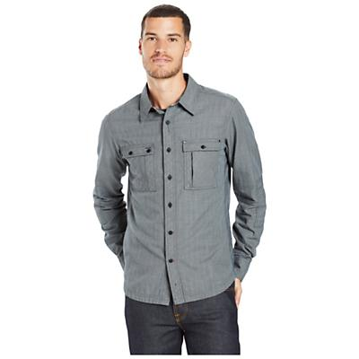 Nau Men's Journeyman L/S Shirt