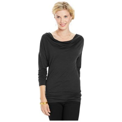 Nau Women's M2 Cowl Neck Top