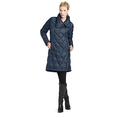 Nau Women's Outre Down Trench