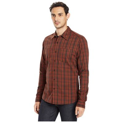 Nau Men's Penumbra L/S Shirt
