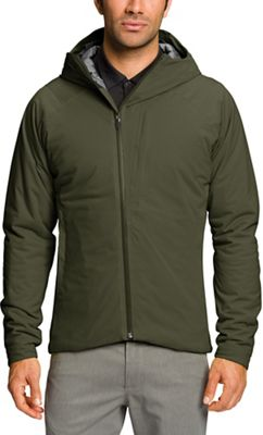 Nau Men's Synfill Stretch Hoody