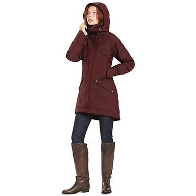 Nau Women's TwoThirds Jacket