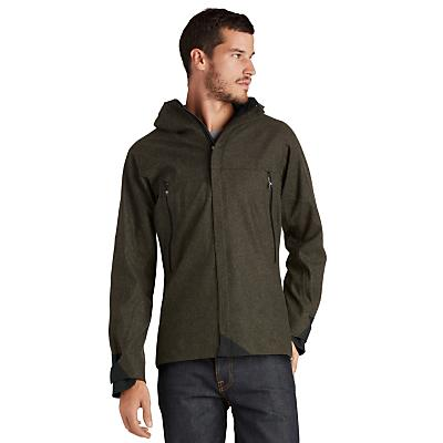 Nau Men's Wool Patrol Hoody