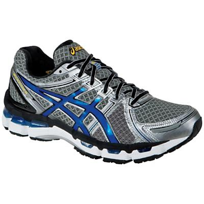 Asics Men's GEL-KAYANO 19 Shoe