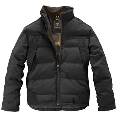 Timberland Men's Earthkeepers Mortise Bomber Jacket