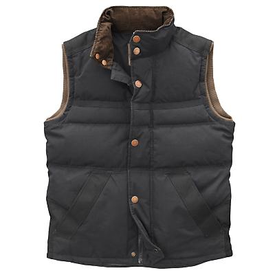 Timberland Men's Earthkeepers Mortise Vest
