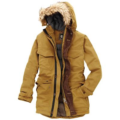 Timberland Men's Earthkeepers Waterproof Wilmington Winter Parka