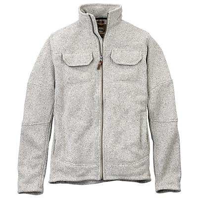 Timberland Men's Heartwood Full Zip Fleece