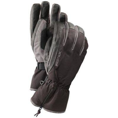 Hestra Czone Leather Glove