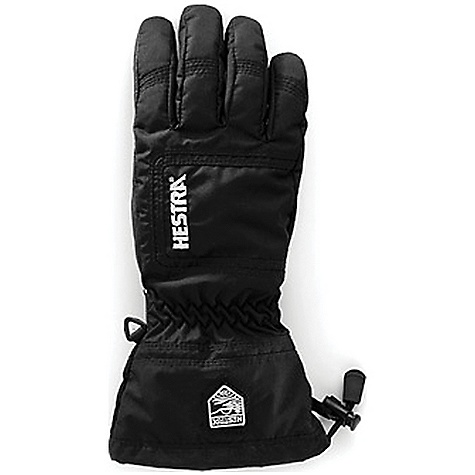 photo: Hestra CZone Powder Glove insulated glove/mitten