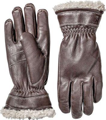 Hestra Women's Deerskin Primaloft Glove