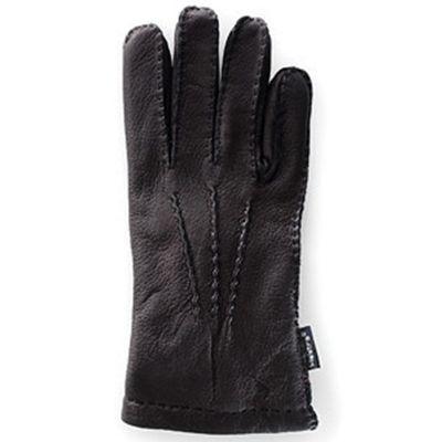 Hestra Women's Deerskin Classic Wool Glove