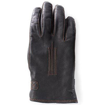 Hestra Men's Deerskin Lambsfur Lined Glove