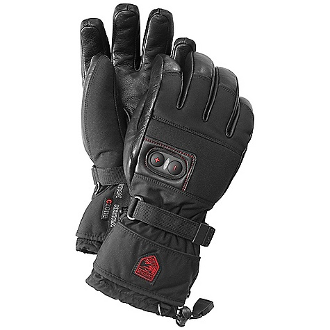 photo: Hestra Heater Glove insulated glove/mitten